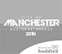 City of Manchester Business Awards