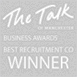 The Talk of Manchester Business Awards